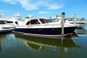 40' Windsor Craft By Vicem Yacht 40' Hardtop 2009 Profile