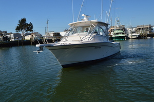 Rock N Rob is a Grady-White 330 Express Yacht For Sale in Atlantic Beach--50