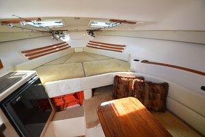 Rock N Rob is a Grady-White 330 Express Yacht For Sale in Atlantic Beach--29