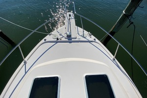 Rock N Rob is a Grady-White 330 Express Yacht For Sale in Atlantic Beach--2