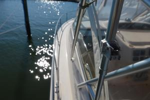Rock N Rob is a Grady-White 330 Express Yacht For Sale in Atlantic Beach--22