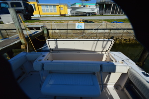 Rock N Rob is a Grady-White 330 Express Yacht For Sale in Atlantic Beach--23