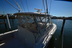 Rock N Rob is a Grady-White 330 Express Yacht For Sale in Atlantic Beach--20