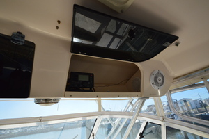 Rock N Rob is a Grady-White 330 Express Yacht For Sale in Atlantic Beach--18