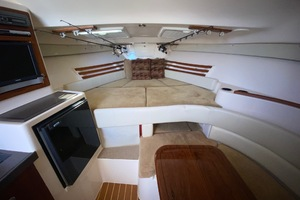 Rock N Rob is a Grady-White 330 Express Yacht For Sale in Atlantic Beach--28