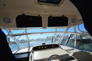 Rock N Rob is a Grady-White 330 Express Yacht For Sale in Atlantic Beach--26