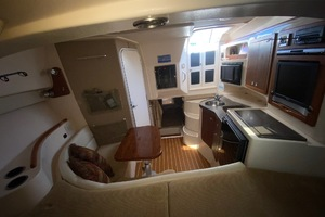 Rock N Rob is a Grady-White 330 Express Yacht For Sale in Atlantic Beach--33
