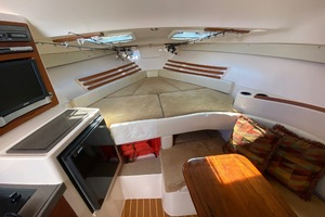 Rock N Rob is a Grady-White 330 Express Yacht For Sale in Atlantic Beach--35