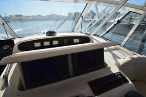 Rock N Rob is a Grady-White 330 Express Yacht For Sale in Atlantic Beach--16