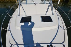Rock N Rob is a Grady-White 330 Express Yacht For Sale in Atlantic Beach--4