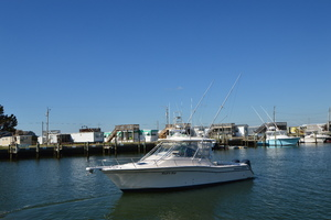 Rock N Rob is a Grady-White 330 Express Yacht For Sale in Atlantic Beach--51