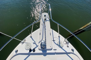 Rock N Rob is a Grady-White 330 Express Yacht For Sale in Atlantic Beach--3