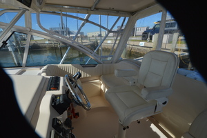 Rock N Rob is a Grady-White 330 Express Yacht For Sale in Atlantic Beach--27