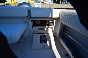 Rock N Rob is a Grady-White 330 Express Yacht For Sale in Atlantic Beach--24