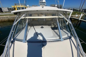 Rock N Rob is a Grady-White 330 Express Yacht For Sale in Atlantic Beach--5