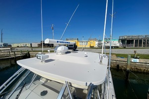 Rock N Rob is a Grady-White 330 Express Yacht For Sale in Atlantic Beach--6