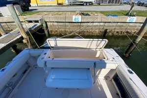 Rock N Rob is a Grady-White 330 Express Yacht For Sale in Atlantic Beach--10