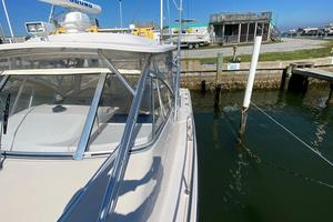Rock N Rob is a Grady-White 330 Express Yacht For Sale in Atlantic Beach--7