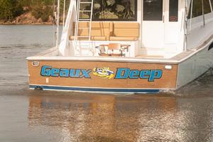 Picture of Geaux Deep