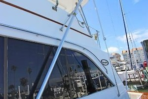 NIGHT MOVES 55ft Ocean Yachts Yacht For Sale