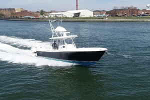 is a Regulator 34CC Yacht For Sale in Outer Banks--1