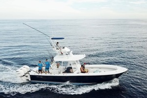 is a Regulator 34CC Yacht For Sale in Outer Banks--18