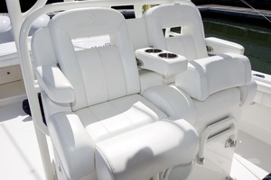 is a Regulator 34CC Yacht For Sale in Outer Banks--11