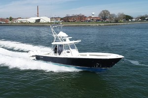 is a Regulator 34CC Yacht For Sale in Outer Banks--2