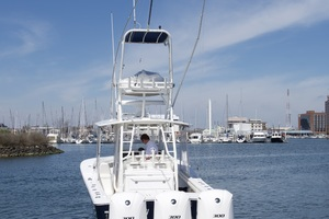 is a Regulator 34CC Yacht For Sale in Outer Banks--20