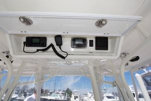 is a Regulator 34CC Yacht For Sale in Outer Banks--7