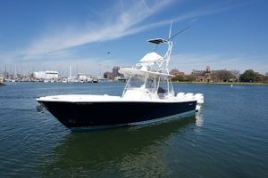 is a Regulator 34CC Yacht For Sale in Outer Banks--5