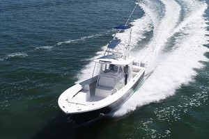is a Regulator 34CC Yacht For Sale in Outer Banks--0