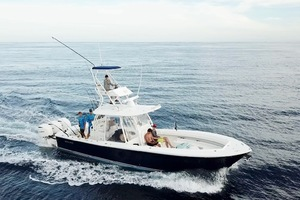 is a Regulator 34CC Yacht For Sale in Outer Banks--17