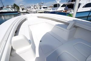 is a Regulator 34CC Yacht For Sale in Outer Banks--12