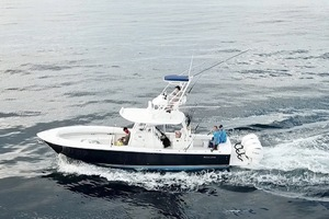 is a Regulator 34CC Yacht For Sale in Outer Banks--16