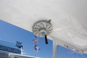 is a Regulator 34CC Yacht For Sale in Outer Banks--15