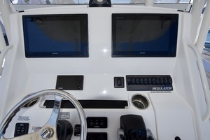 is a Regulator 34CC Yacht For Sale in Outer Banks--8