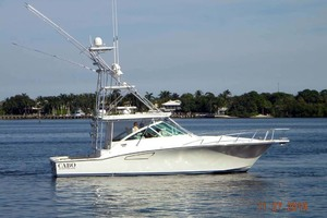 A MODO MIO is a Cabo 40 Express SF Yacht For Sale in North Palm Beach-Main Profile-0