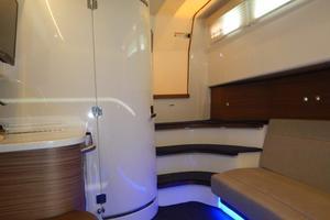 Boston Whaler 42 - Boss Lady - Cabin