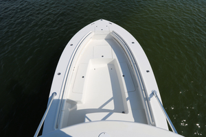 Lit Up is a Regulator 34 SS Yacht For Sale in Orange Beach-34 Regulator CC-7