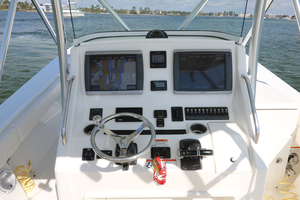 Lit Up is a Regulator 34 SS Yacht For Sale in Orange Beach-34 Regulator CC-13