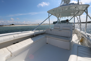 Lit Up is a Regulator 34 SS Yacht For Sale in Orange Beach-34 Regulator CC-12