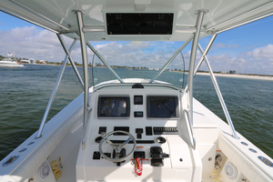 Lit Up is a Regulator 34 SS Yacht For Sale in Orange Beach-34 Regulator CC-15