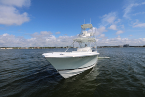 Lit Up is a Regulator 34 SS Yacht For Sale in Orange Beach-34 Regulator CC-2