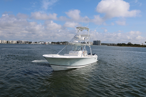 Lit Up is a Regulator 34 SS Yacht For Sale in Orange Beach-34 Regulator CC-3