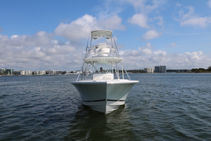 Lit Up is a Regulator 34 SS Yacht For Sale in Orange Beach-34 Regulator CC-1