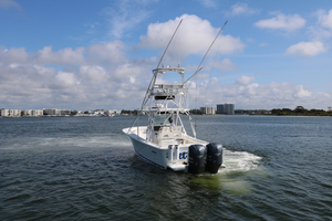 Lit Up is a Regulator 34 SS Yacht For Sale in Orange Beach--33