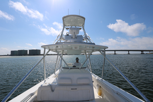 Lit Up is a Regulator 34 SS Yacht For Sale in Orange Beach-34 Regulator CC-11