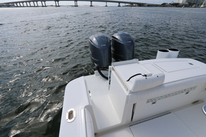 Lit Up is a Regulator 34 SS Yacht For Sale in Orange Beach-34 Regulator CC-23