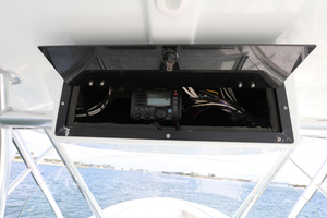 Lit Up is a Regulator 34 SS Yacht For Sale in Orange Beach-34 Regulator CC-25